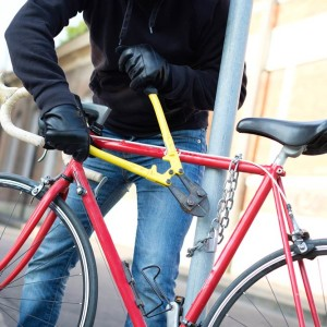 Bicycle Theft Cover
